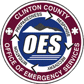 Office of Emergency Services seal