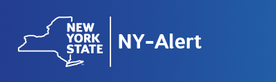 New York state alerts
